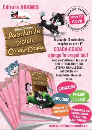 Afis Coada Coada 15.08