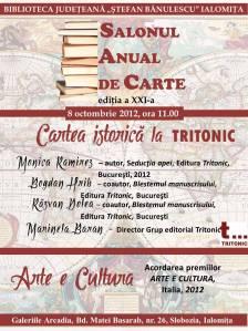 Afis Tritonic 8.10