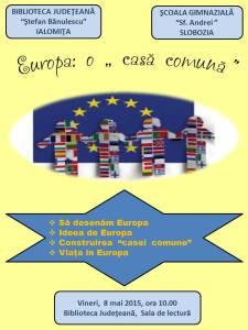 Afis UE 2 - OK