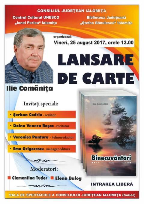 2 Lansare de carte Ilie Comanita 25 08.jpg